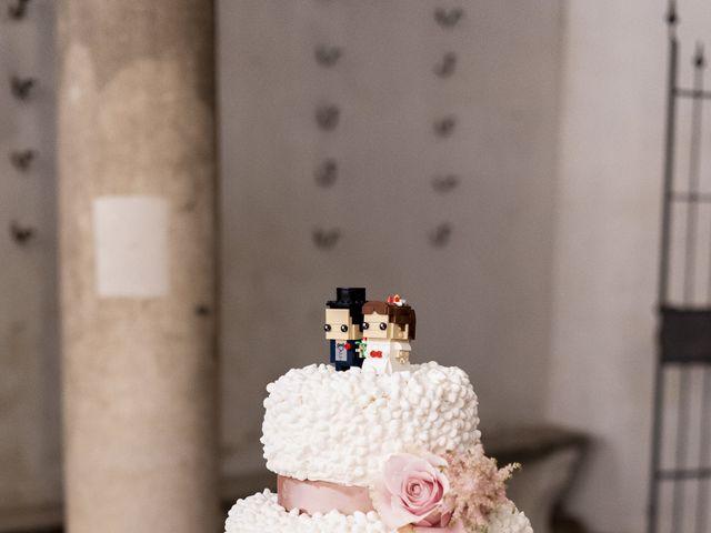 Il matrimonio di Pasquale e Nicole a Gadesco-Pieve Delmona, Cremona 122