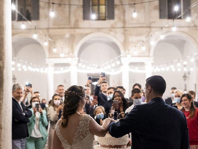 Il matrimonio di Pasquale e Nicole a Gadesco-Pieve Delmona, Cremona 124
