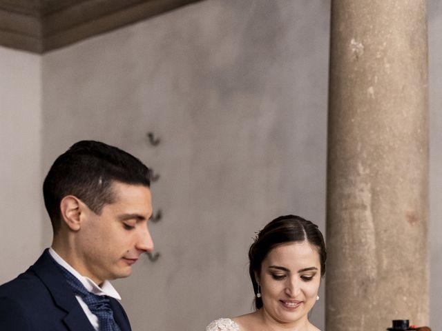 Il matrimonio di Pasquale e Nicole a Gadesco-Pieve Delmona, Cremona 125
