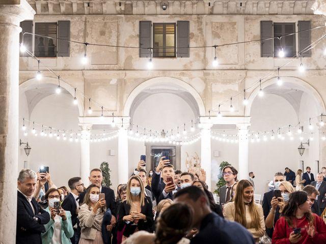 Il matrimonio di Pasquale e Nicole a Gadesco-Pieve Delmona, Cremona 126