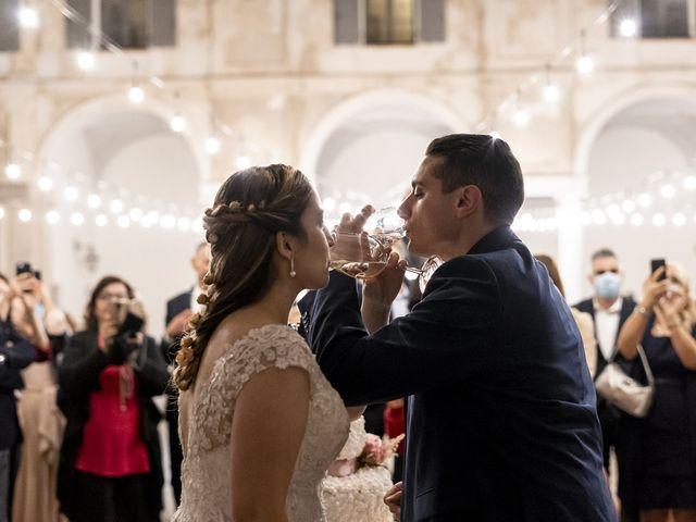 Il matrimonio di Pasquale e Nicole a Gadesco-Pieve Delmona, Cremona 128