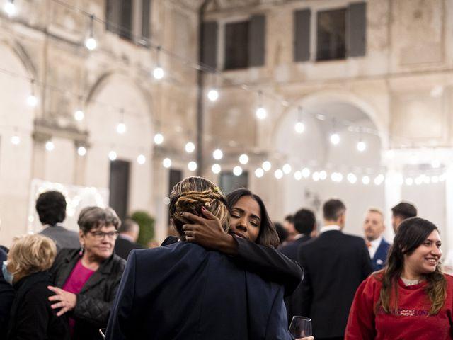 Il matrimonio di Pasquale e Nicole a Gadesco-Pieve Delmona, Cremona 130