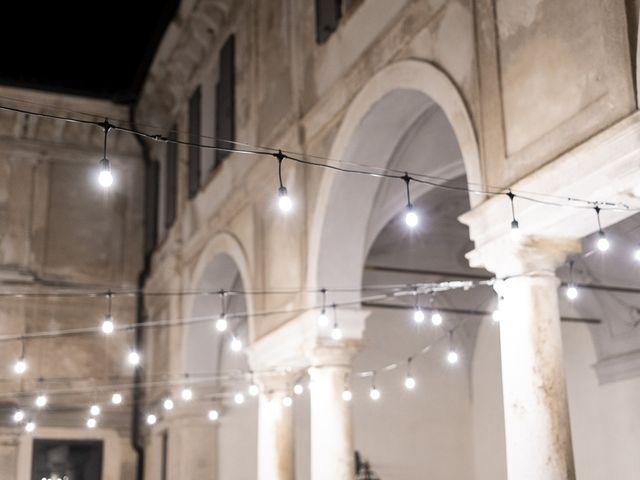 Il matrimonio di Pasquale e Nicole a Gadesco-Pieve Delmona, Cremona 131