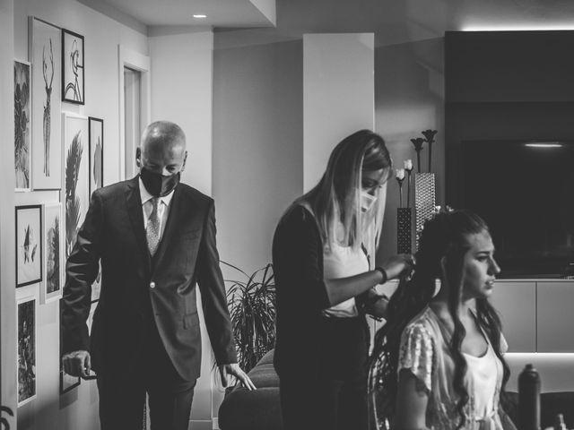 Il matrimonio di Alessia e Orlando a Perugia, Perugia 8