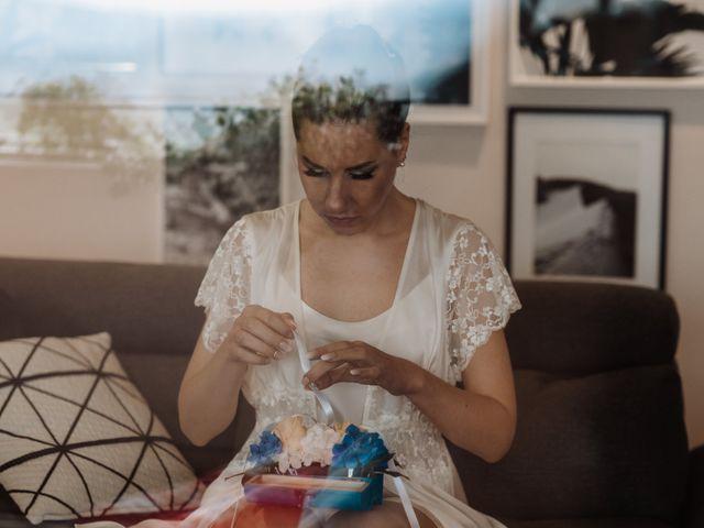 Il matrimonio di Alessia e Orlando a Perugia, Perugia 11