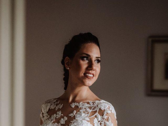 Il matrimonio di Alessia e Orlando a Perugia, Perugia 27