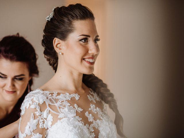 Il matrimonio di Alessia e Orlando a Perugia, Perugia 28