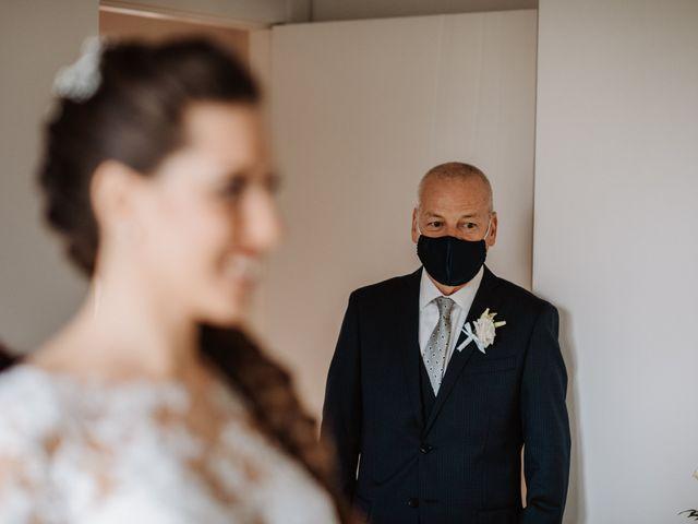 Il matrimonio di Alessia e Orlando a Perugia, Perugia 29