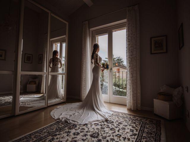 Il matrimonio di Alessia e Orlando a Perugia, Perugia 33