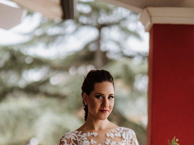 Il matrimonio di Alessia e Orlando a Perugia, Perugia 34