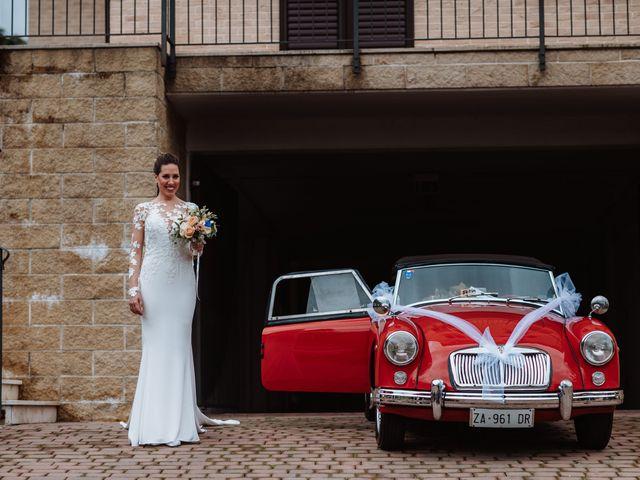 Il matrimonio di Alessia e Orlando a Perugia, Perugia 35