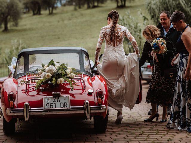 Il matrimonio di Alessia e Orlando a Perugia, Perugia 36