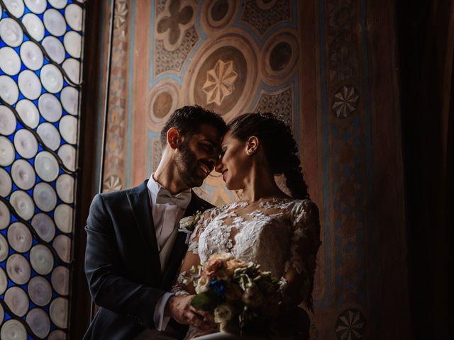 Il matrimonio di Alessia e Orlando a Perugia, Perugia 43