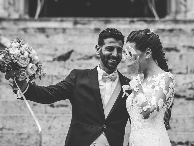 Il matrimonio di Alessia e Orlando a Perugia, Perugia 45