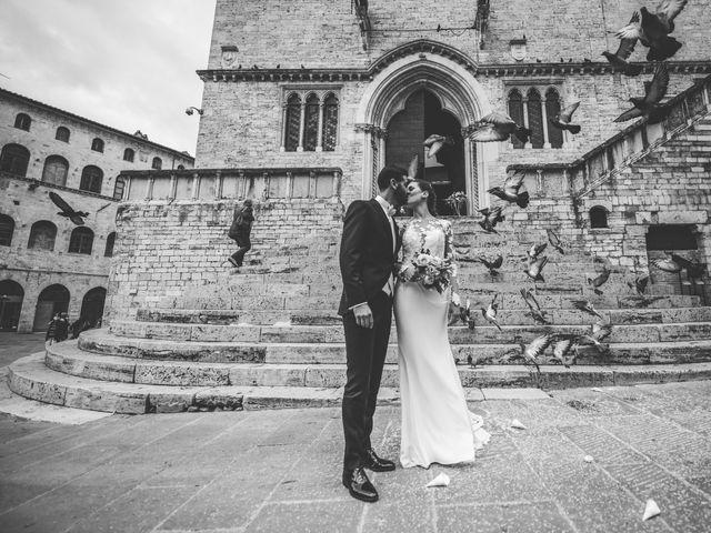 Il matrimonio di Alessia e Orlando a Perugia, Perugia 46