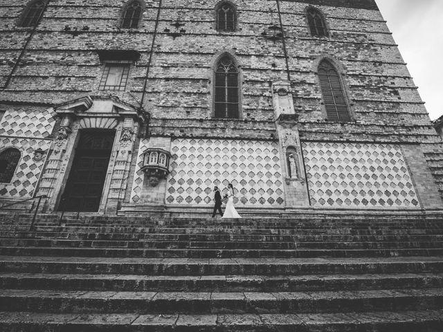 Il matrimonio di Alessia e Orlando a Perugia, Perugia 47