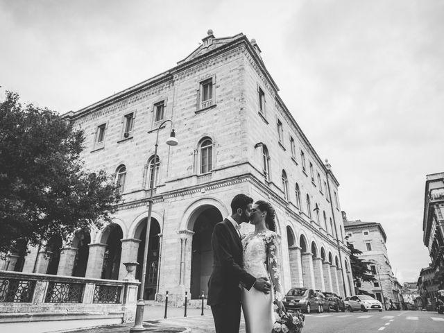 Il matrimonio di Alessia e Orlando a Perugia, Perugia 49