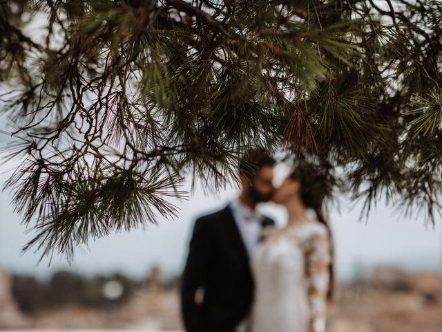 Il matrimonio di Alessia e Orlando a Perugia, Perugia 62