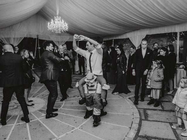 Il matrimonio di Alessia e Orlando a Perugia, Perugia 64