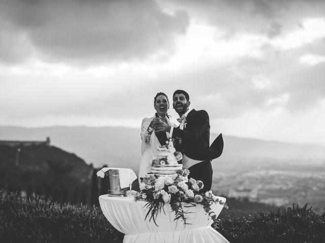 Il matrimonio di Alessia e Orlando a Perugia, Perugia 66