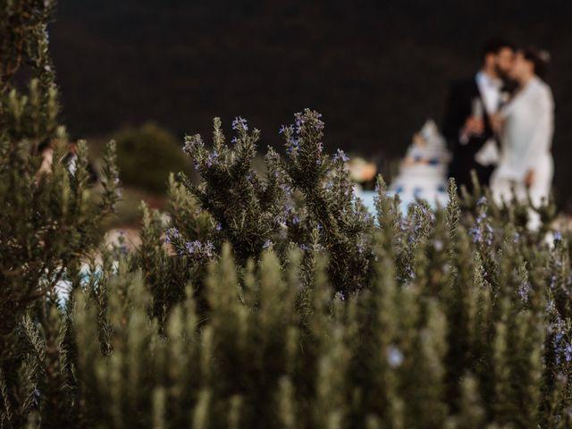 Il matrimonio di Alessia e Orlando a Perugia, Perugia 68
