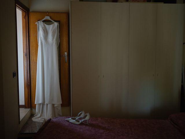 Il matrimonio di Michele e Francesca a Montemarzino, Alessandria 14