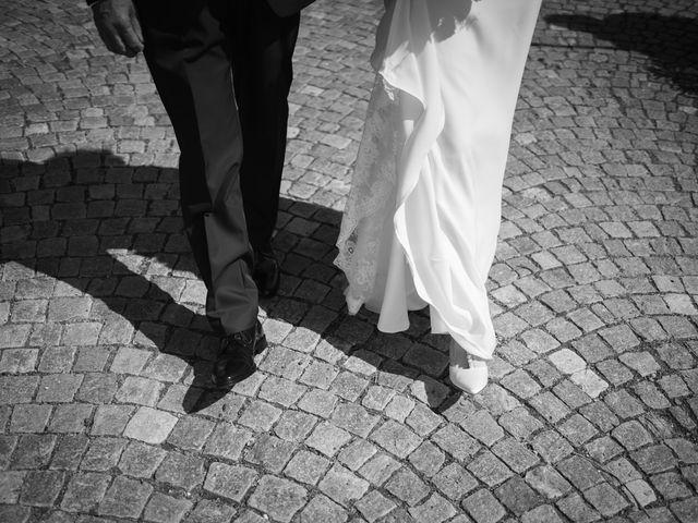 Il matrimonio di Michele e Francesca a Montemarzino, Alessandria 247