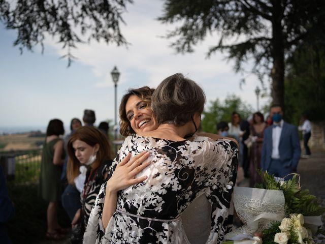 Il matrimonio di Michele e Francesca a Montemarzino, Alessandria 329