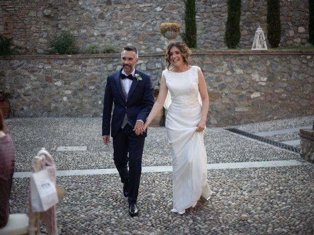 Il matrimonio di Michele e Francesca a Montemarzino, Alessandria 507