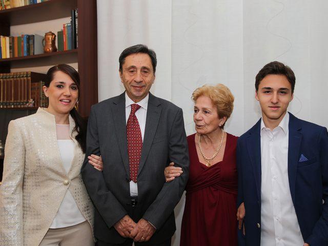 Il matrimonio di Andrea e Silvia a Giussano, Monza e Brianza 1