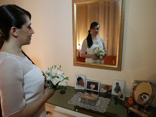 Il matrimonio di Andrea e Silvia a Giussano, Monza e Brianza 4