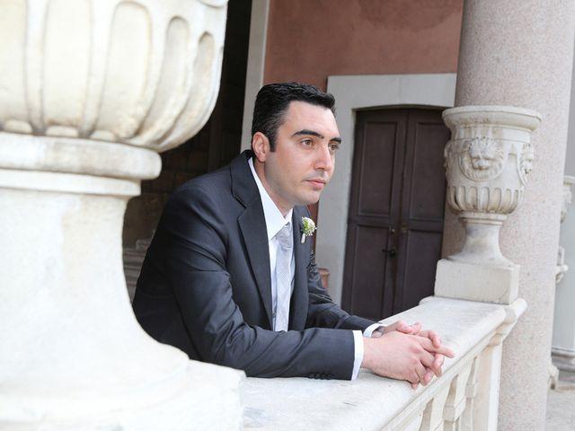 Il matrimonio di Andrea e Silvia a Giussano, Monza e Brianza 6