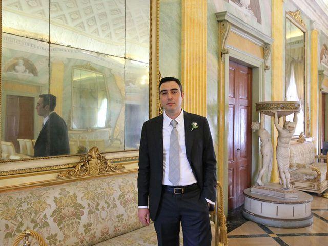 Il matrimonio di Andrea e Silvia a Giussano, Monza e Brianza 9