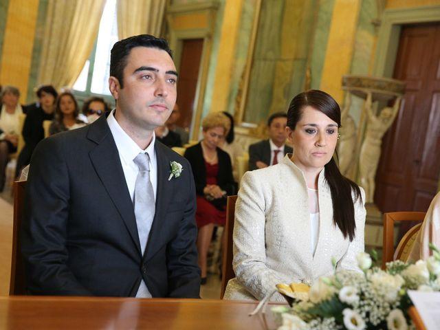 Il matrimonio di Andrea e Silvia a Giussano, Monza e Brianza 22