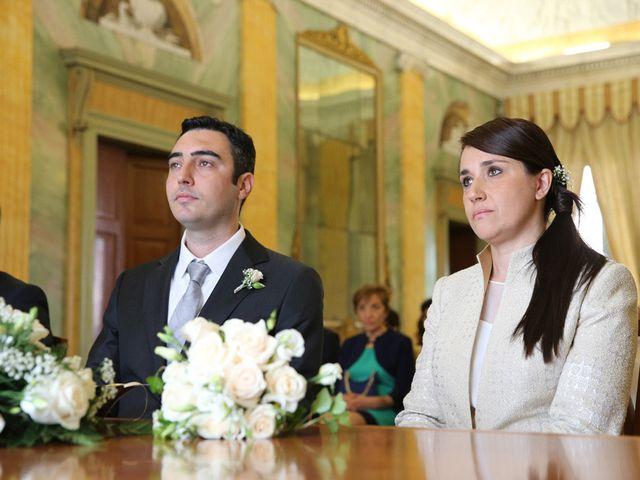 Il matrimonio di Andrea e Silvia a Giussano, Monza e Brianza 23