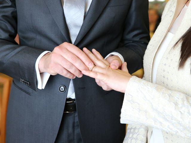 Il matrimonio di Andrea e Silvia a Giussano, Monza e Brianza 25