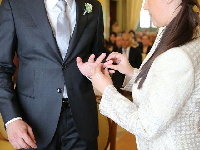 Il matrimonio di Andrea e Silvia a Giussano, Monza e Brianza 27