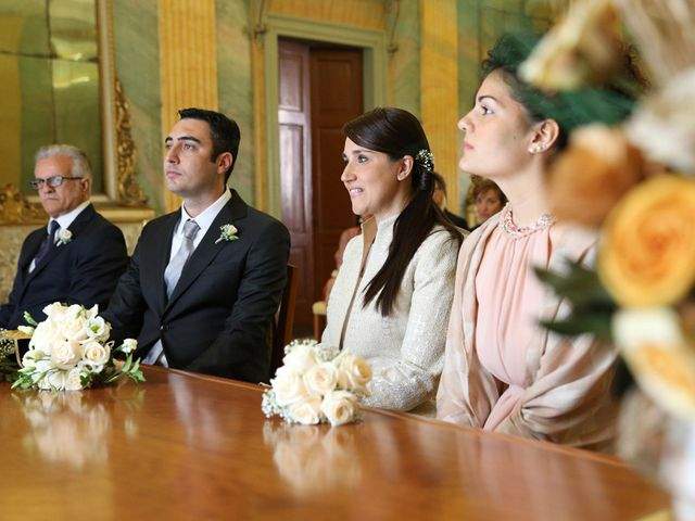 Il matrimonio di Andrea e Silvia a Giussano, Monza e Brianza 30