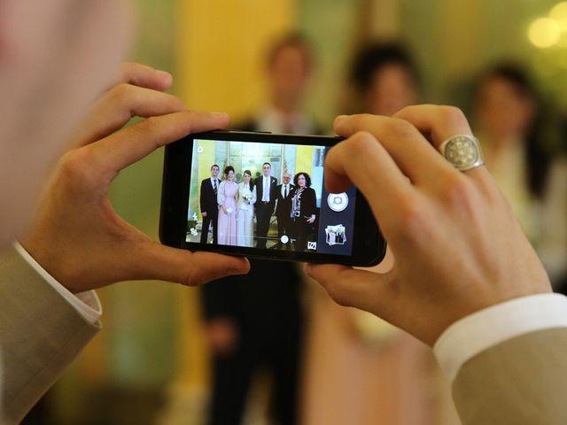 Il matrimonio di Andrea e Silvia a Giussano, Monza e Brianza 36
