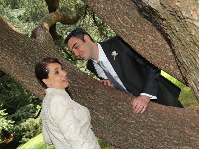 Il matrimonio di Andrea e Silvia a Giussano, Monza e Brianza 46
