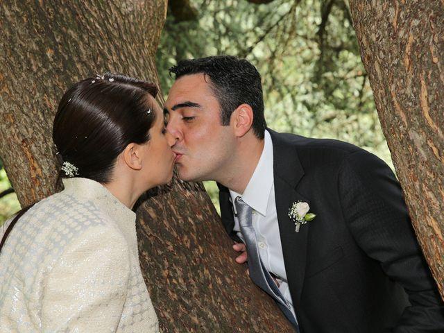 Il matrimonio di Andrea e Silvia a Giussano, Monza e Brianza 47