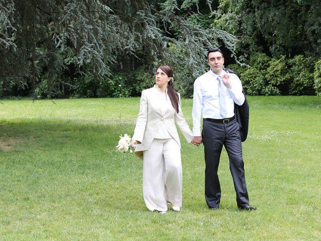 Il matrimonio di Andrea e Silvia a Giussano, Monza e Brianza 48