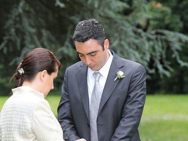 Il matrimonio di Andrea e Silvia a Giussano, Monza e Brianza 49
