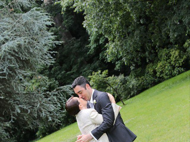Il matrimonio di Andrea e Silvia a Giussano, Monza e Brianza 50