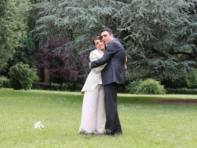 Il matrimonio di Andrea e Silvia a Giussano, Monza e Brianza 51