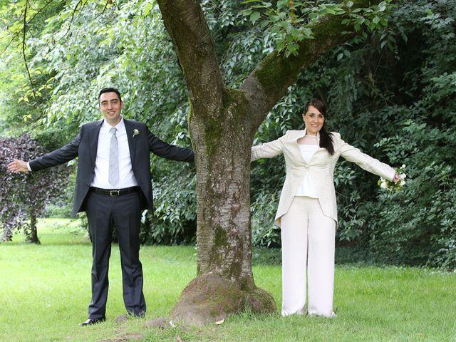 Il matrimonio di Andrea e Silvia a Giussano, Monza e Brianza 52