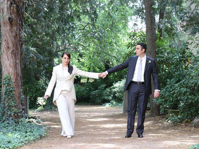 Il matrimonio di Andrea e Silvia a Giussano, Monza e Brianza 54