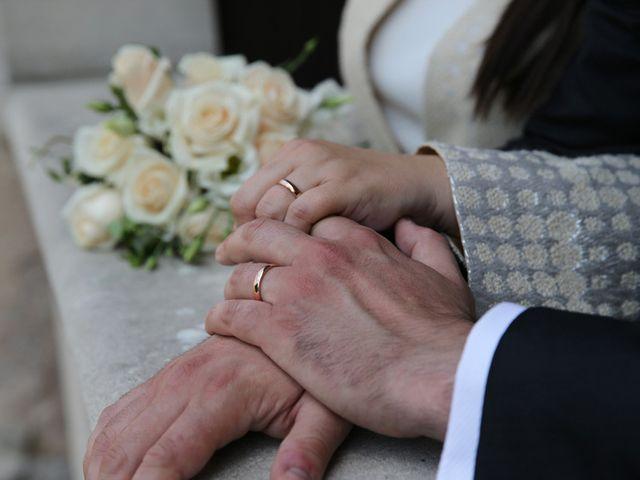 Il matrimonio di Andrea e Silvia a Giussano, Monza e Brianza 57