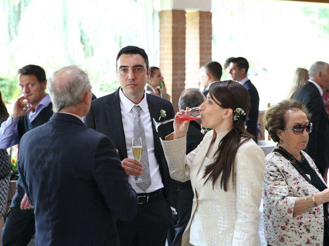 Il matrimonio di Andrea e Silvia a Giussano, Monza e Brianza 62