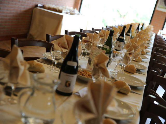 Il matrimonio di Andrea e Silvia a Giussano, Monza e Brianza 63